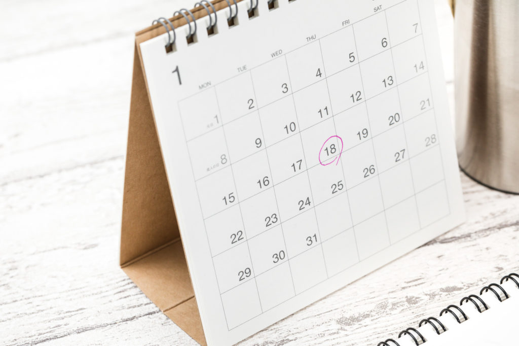 毎月割の更新月は必ず確認しよう!